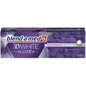 blend-a-med 3D White Luxe mt natürlichem Perlenextrakt