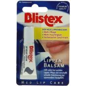 Blistex Lippenbalsam Sf 10