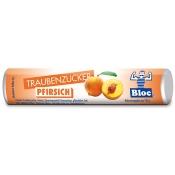 Bloc® Traubenzucker Pfirsich