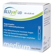 BLUyal® UD Augentropfen