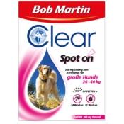 Bob Martin® Clear Spot on 268 mg Lösung für große Hunde 20-40 kg