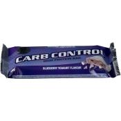 Body Attack Carb Control Proteinriegel Blaubeere-Joghurt