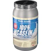 Body Attack Casein Protein Vanille