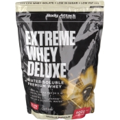 Body Attack Extreme Whey Deluxe Vanille
