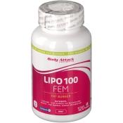 Body Attack LIPO 100 FEM