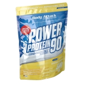 Body Attack Power Protein 90 Banana Cream