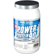 Body Attack Power Protein 90 Stracciatella