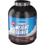Body Attack Power Weight Gainer Schokolade