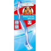 bogadent® Ergo Dual Brush vet.
