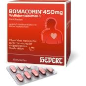 BOMACORIN® 450 mg Weissdorntabletten N