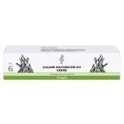 Bombastus Biochemie 6 Kalium sulfuricum D 6
