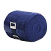 BORT StabiloColor® Binde 6 cm blau