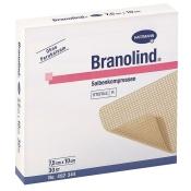 Branolind 10x20cm Kompr. 492347