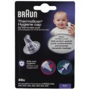 Braun Thermoscan Schutzkappen Lf 40