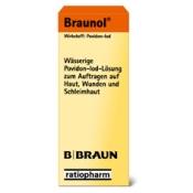 Braunol® Sprühflasche