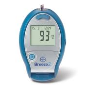 BREEZE® 2 Set mg/dl