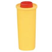 Brinkmann Medical Kanüleneimer 1 L gelb