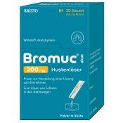 Bromuc® akut 200 mg Hustenlöser
