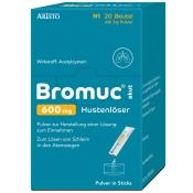 Bromuc® akut 600 mg Hustenlöser