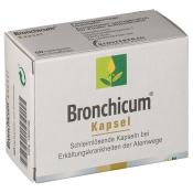 Bronchicum® Kapseln
