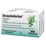 Bronchoforton® Kapseln