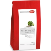 CAELO Artischocke-Mariendistel-Tee