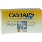 CalciAPS D3®