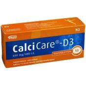 CalciCare®-D3 Kautabletten