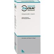 Calcilac® Brausetabletten