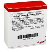 Calcium phosphoricum-Injeel® Ampullen