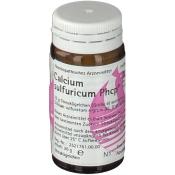 Calcium sulfuricum Phcp®