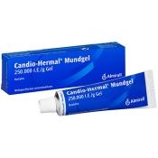 Candio-Hermal® Mundgel