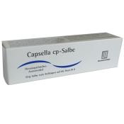 Capsella cp-Salbe