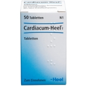 Cardiacum-Heel® T Tabletten