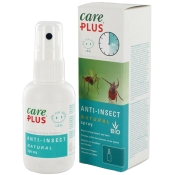 Care Plus® Anti-Insect Natural Spray