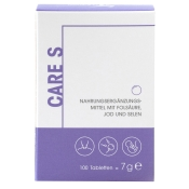 CARE S Tabletten