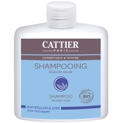 CATTIER Anti-Schuppen Shampoo