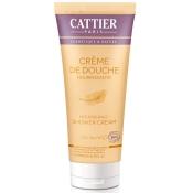CATTIER Cremedusche Parfum Mandel & Quitte