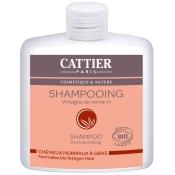 CATTIER Shampoo für normales bis fettiges Haar