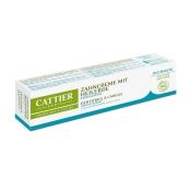 CATTIER Zahncreme mit Heilerde
