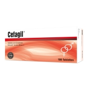 Cefagil® Tabletten