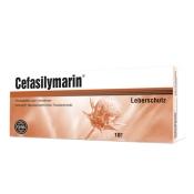 Cefasilymarin®