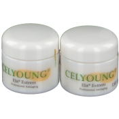 CELYOUNG® Elit Extrem Creme + 50 ml Elit Extrem LSF 15 GRATIS
