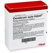 Cerebrum suis-Injeel® Ampullen