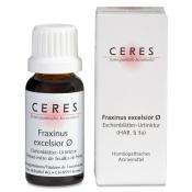 CERES Fraxinus excelsior Urtinktur