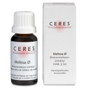 Ceres Melissa Offic Urtinktur