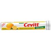 Cevitt® Brausetabletten Zitrone