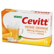 Cevitt® HEISSE ORANGE