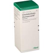 Chelidonium-Homaccord®