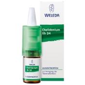 Chelidonium Rh D4